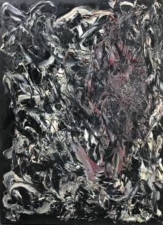 Soul #34: Entering The Darkness' (Dubai, 2016)