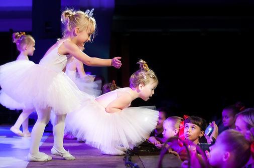 Zajęcia baletowe dla dzieci Żyrardów
