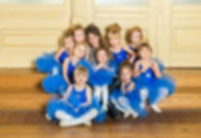 Weronika Pilarczyk   Instruktor   Szkoła Tańca i Sztuki Baletu MASH ART w Żyrardowie   www.szkolazyrardow.pl