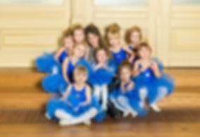 Weronika Pilarczyk | Instruktor | Szkoła Tańca i Sztuki Baletu MASH ART w Żyrardowie | www.szkolazyrardow.pl