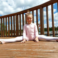 foto, 3-6 lat, Julia BidzińskaMash Art K