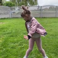 ruch 3-6 lat, Antonina Leończyk  _ Mash