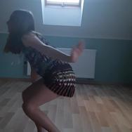 ruch, 7-12, Boniecka Julia _ Tańcze więc