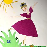 plastyka, 3-6 lat, Hania AronowskaMash A