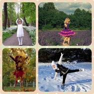 foto, 3-6, Nadia KutyMash Art Klub Sport