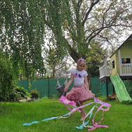 ruch, 3-6 lat, Tosia Felczak _ Mash Art