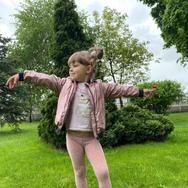 foto 3-6 lat Antonian LeończykMash Art K