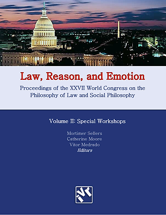 Law, Reason and Emotion