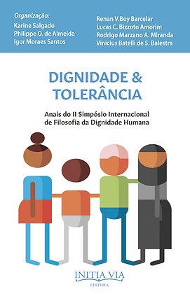 Dignidade e Tolerância