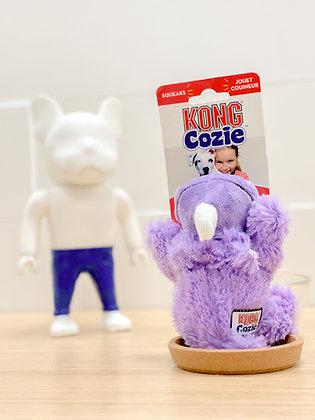 KONG Cozie - Rosie the rhino