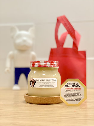 Raw Honey - 250 mL
