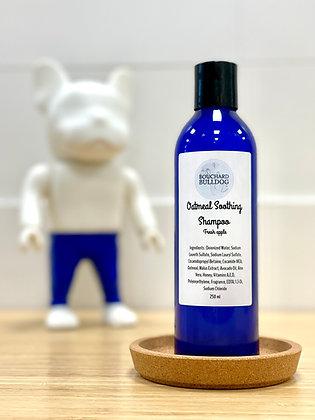 Oatmeal Shampoo - 250 mL
