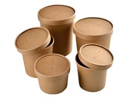 Soup tubs