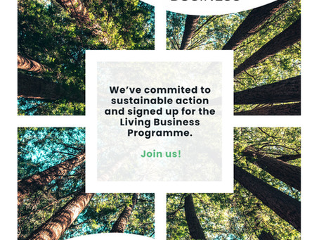 Living Business Program Middle East - registrations open now