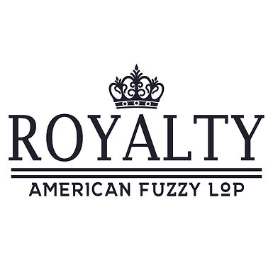 American Fuzzy Lop - Royalty Tee
