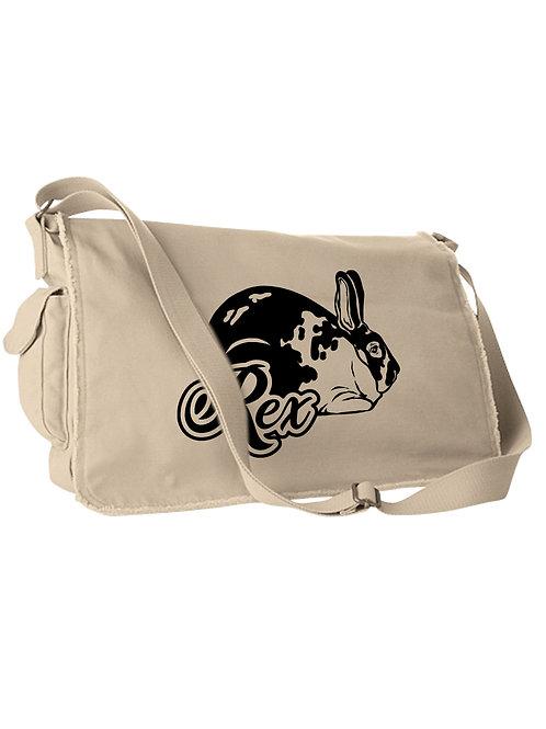 Dreamy - Rex Messenger Bag