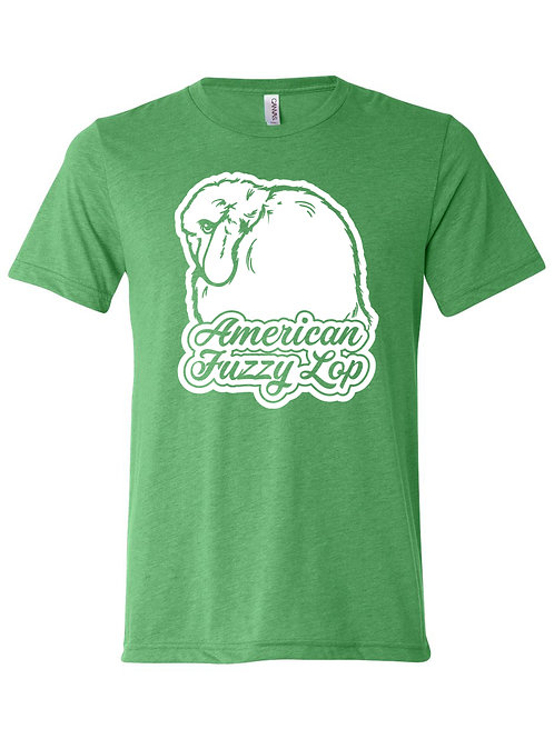 Dreamy - American Fuzzy Lop Youth Tee