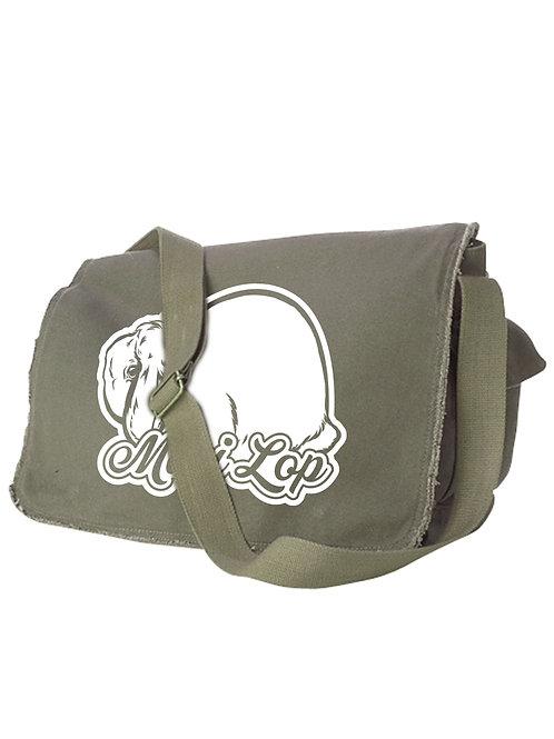 Dreamy - Mini Lop Messenger Bag