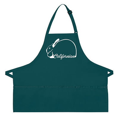 Californian - Outline Apron
