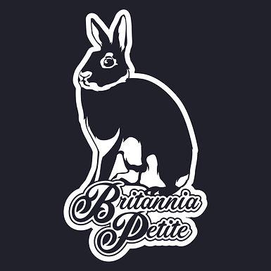 Britannia Petite (Dreamy) Digital File