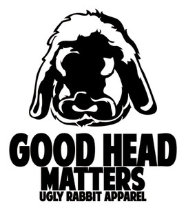 (Ugly Rabbit Apparel) Mini Lop  Good Hea