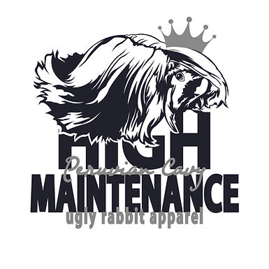 Peruvian - High Maintenance
