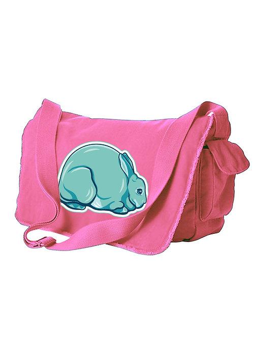 Mini Rex - Inflatable Messenger Bag