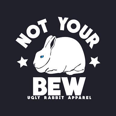 Mini Rex - Not Your BEW Decal