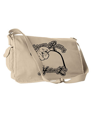 Holland Lop - Dreamy Messenger Bag