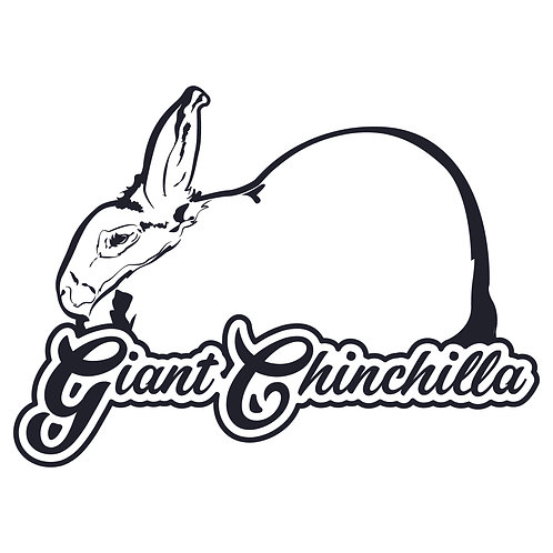 Giant Chinchilla (Dreamy) Digital File