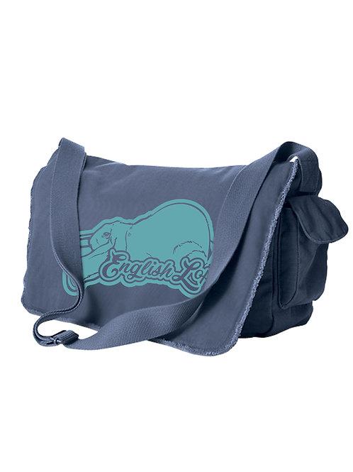 Dreamy - English Lop Messenger Bag
