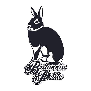 Britannia Petite - Dreamy Decal