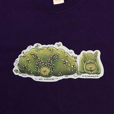 Bush Love - Shirt