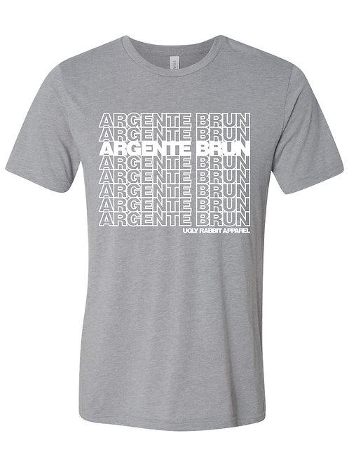 Repeat - Argente Brun Adult Tee