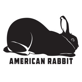 (Ugly Rabbit) SQUARE American Outline.jp