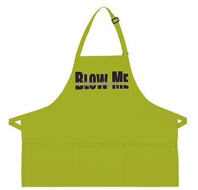 Giant Angora - Blow Me Apron
