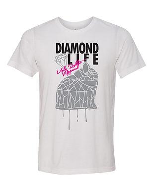 Netherland Dwarf - Diamond Supply Adult Tee