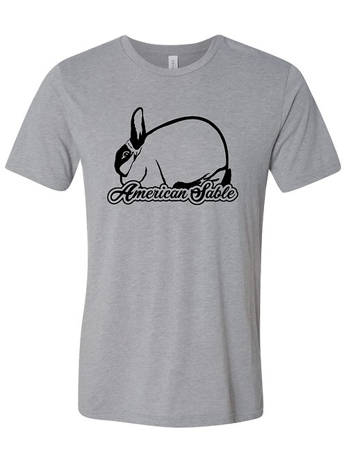Dreamy - American Sable Adult Tee