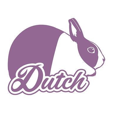 Dreamy - Dutch Decal