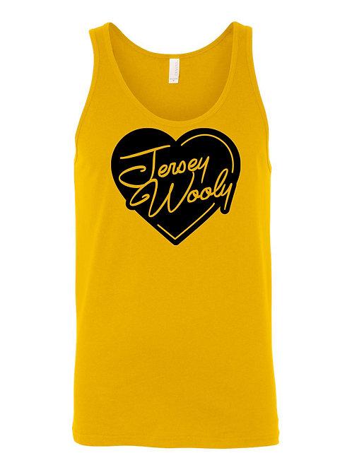 Lovestruck - Jersey Wooly Adult Tank