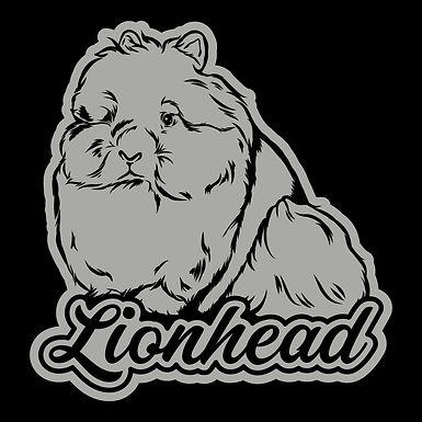 Dreamy - Lionhead Decal
