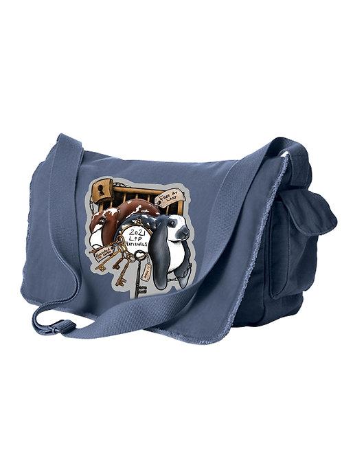 Lop Nationals Messenger Bag