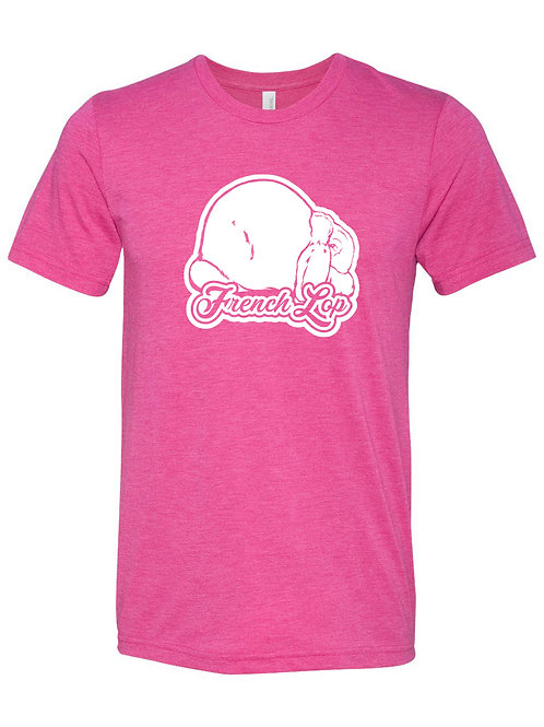 Dreamy - French Lop Adult Tee