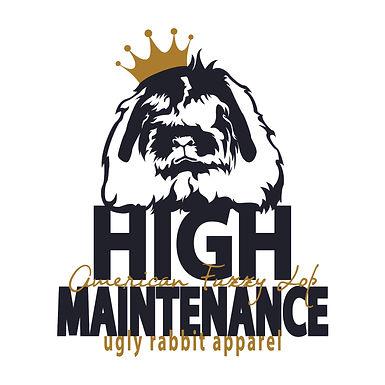 American Fuzzy Lop - High Maintenance