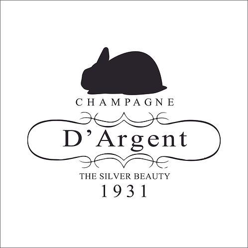 Champagne D' Argent