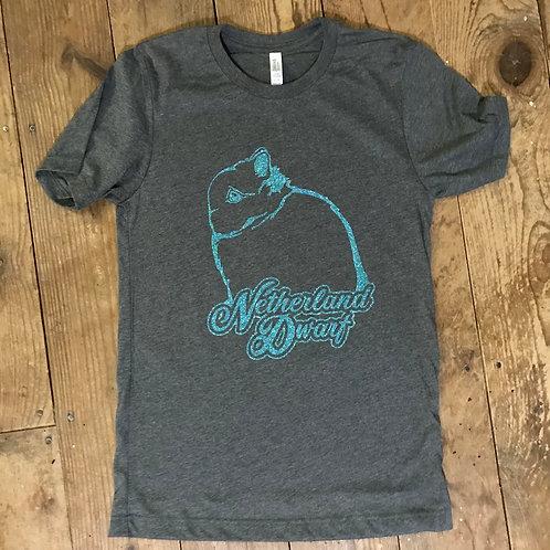Dreamy Tee - Netherland Dwarf