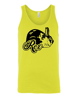 Dreamy -  Rex Adult Tank