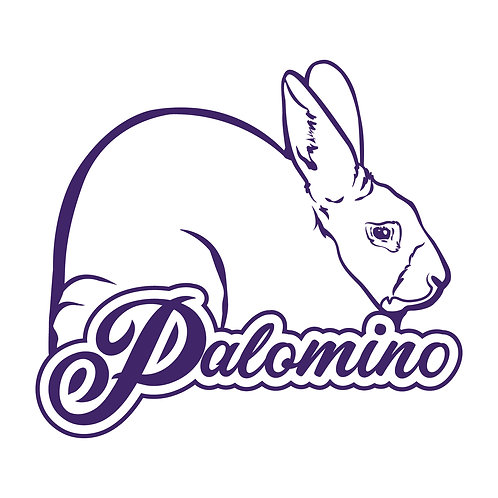Palomino - Dreamy Decal