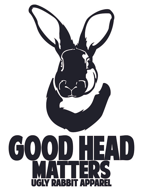 Flemish Giant - Good Head Matters Tee