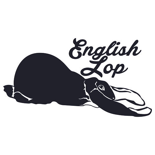 English Lop Tee